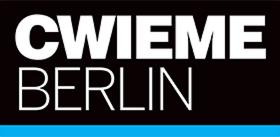 Presenti alla fiera CWIEME di Berlino